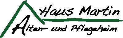 Alten- und Pflegeheim Haus Martin